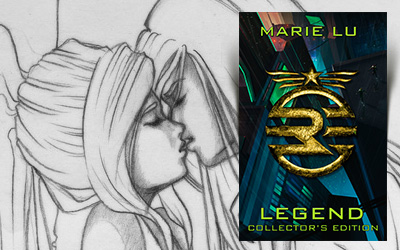 Legend: Collector's Edition