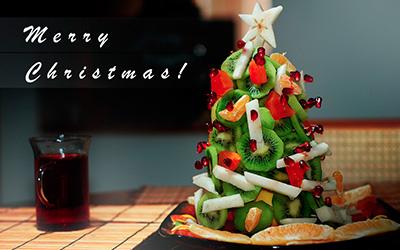 Have a joyful Christmas!