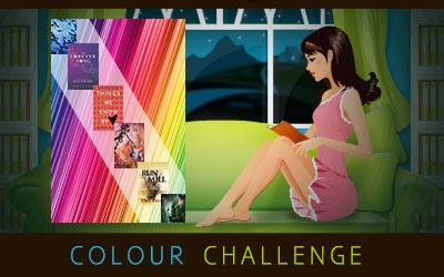 2014 Colour Challenge