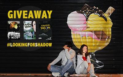 #LookingForShadow GIVEAWAY (intl)