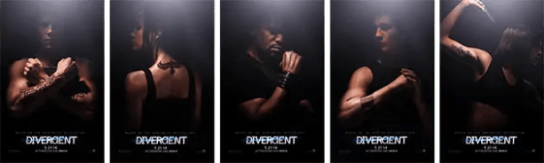 divergent-posters