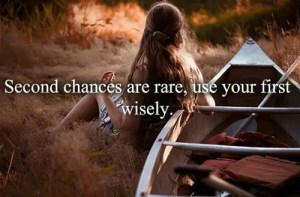 second-chance-wisely