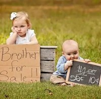 cute-siblings