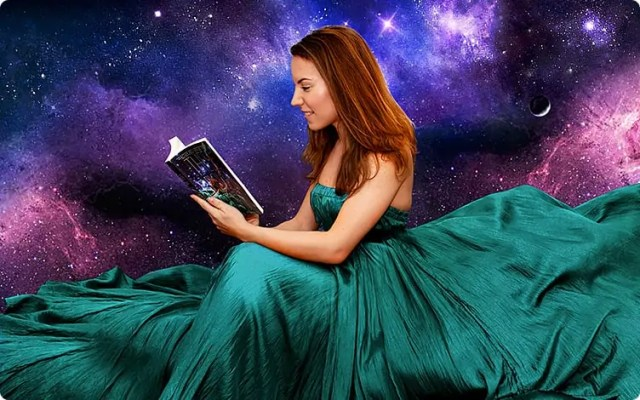 ariana-readingaftermidnight-thesebrokenstars