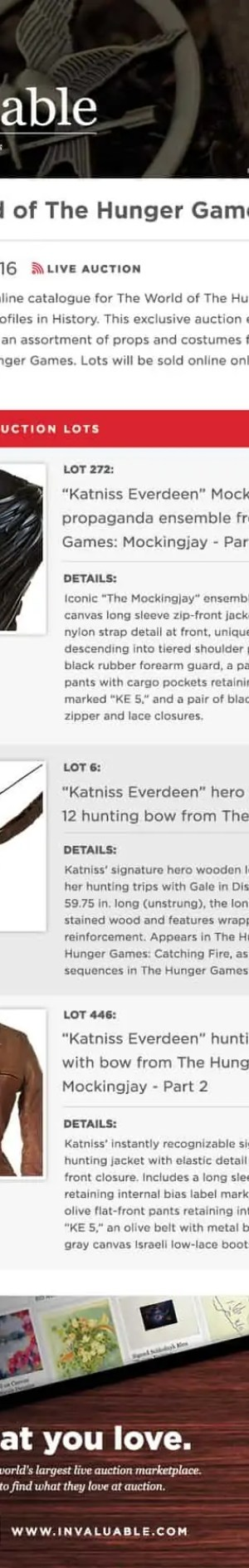 Invaluable_featured_lot_Hungergames_v02