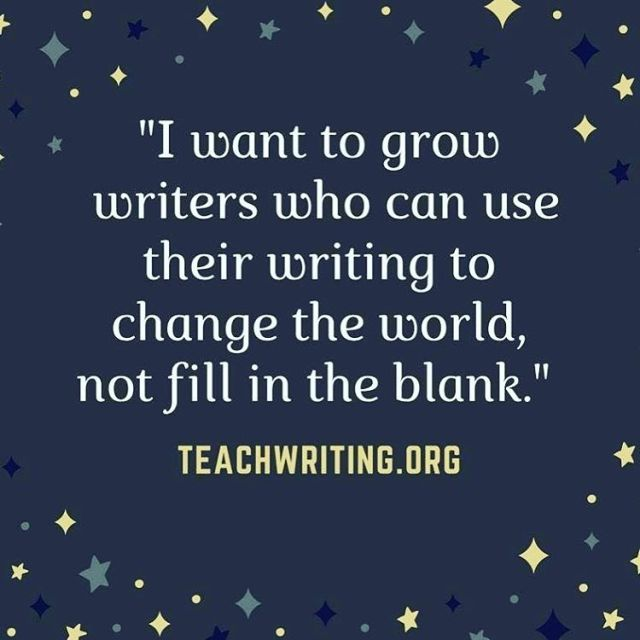 inspiration teachersofinstagram teachersofig teachersfollowteachers teachingwriting teachwritingdotorg iteachenglish bespokeelaclassroom amandawritenow teachbetweenthelineshellip