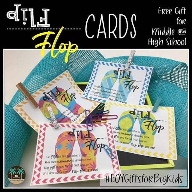 Need a thoughtful gift your students will truly appreciate? Howhellip