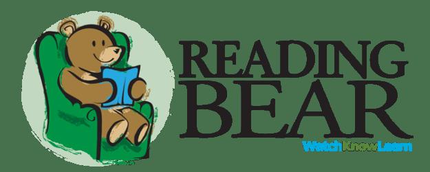 READING BEAR WatchKnowLearn