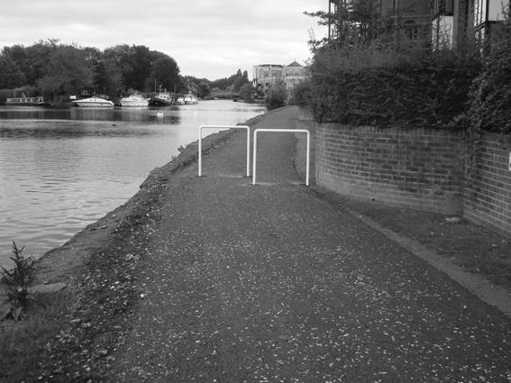 Thames path