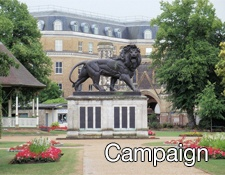 Reading Campaign Report