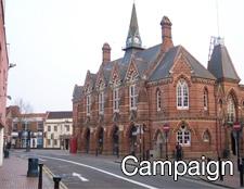 Wokingham Campaign Report