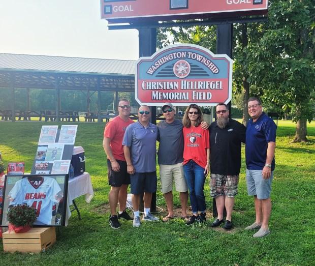 The Optimist Club of Boyertown and ...