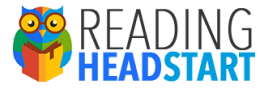 Reading Head Start Coupon