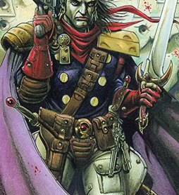 The GrimJack Reading Order
