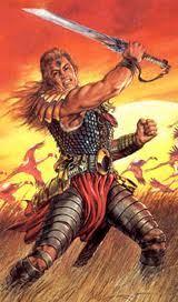 The Dorian Hawkmoon Chronology