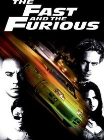 The Fast and the Furious Viewing Order