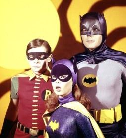 The Batman '66 Chronology