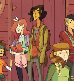 The Lumberjanes Reading Order