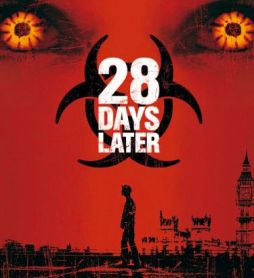 The 28 Days Later Chronology