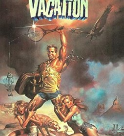 The National Lampoon's Vacation Viewing Order