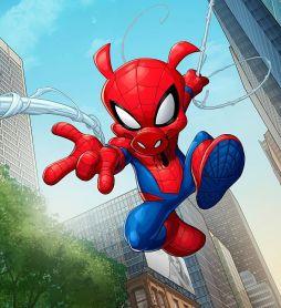 Marvel Earth 8311 — Spider-Ham