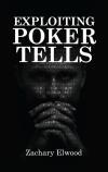 Exploiting Poker Tells book cover art