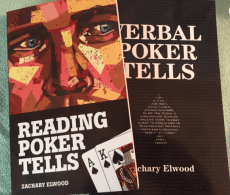 Holiday Christmas poker gifts