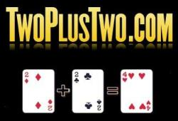 Two Plus Two Poker