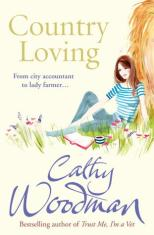 Country Loving by Cathy Woodman