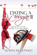 dating a cougar 2 by donna mcdonald