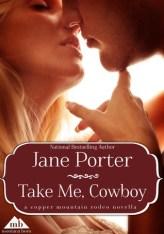 take me cowboy by jane porter