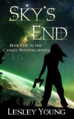 skys end by lesley young