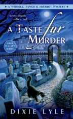 taste fur murder by dixie lyle