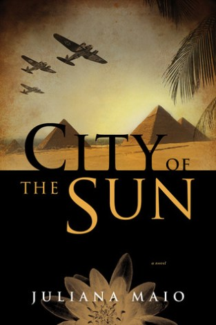 city of the sun by juliana maio