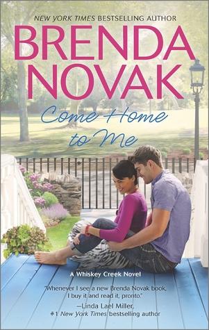 come home to me by brenda novak