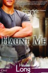 haunt me by heather long