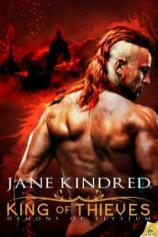 king of thieves by jane kindred