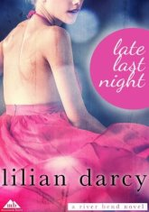 late last night by lilian darcy