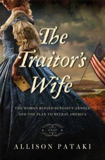 traitors wife by alison pataki