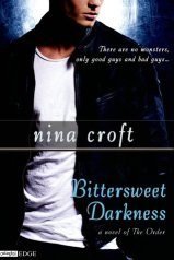 bittersweet darkness by nina croft