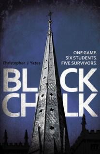 black chalk by christopher yates