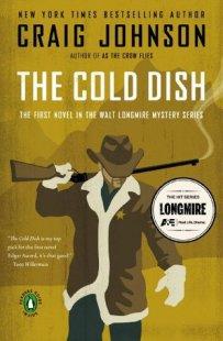 cold dish by craig johnson