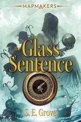 glass sentence by se grove