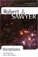 iterations by robert sawyer