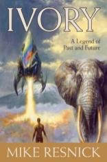 ivory by mike resnick