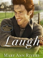 laugh by mary ann rivers