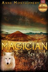 magician by anne montgomery