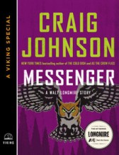 messenger by craig johnson