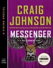 messenger by craig johnson