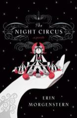 night circus by erin morgenstern